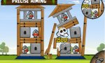 Onlinespiel : Friday-Flash-Game: Siege Hero Viking Vengeance