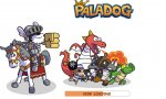 Friday Flash-Game: Paladog