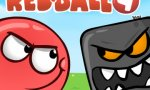 Onlinespiel : Friday-Flash-Game: Red Ball 4 Vol.2