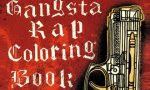 Gangsta Rap Malbuch