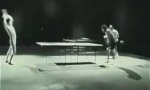 Bruce Lee Ping Pong Fight